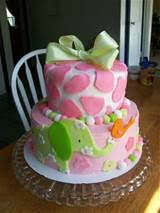 cake ideas for girl girl cake ideas