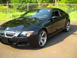 2007 bmw m6 horsepower 2007 bmw m6 coupe eimports4less perkasie pa