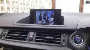 lexus is dvd player playing video files on 2016 nav clublexus lexus forum discussion
