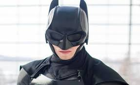 is a real life batman suit possible one fan answers the geeky call
