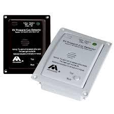 amazon com atwood 31014 rv propane gas detector 12v dc black