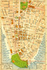Studio City Map 50 Best Nyc Images On Pinterest City Maps New York City And Places
