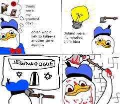 Dolan Duck Meme - image 144438 dolan know your meme
