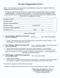 100 registration form template word 9 job application form
