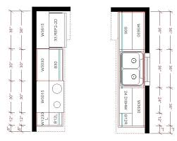 galley kitchen design plans galley kitchen design layout work