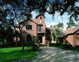 villa style homes tom price architect new mediterranean style villa central