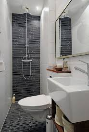 bathroom small bathroom ideas with shower stall modern double