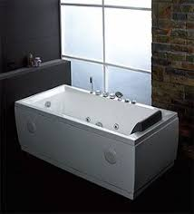 58 Inch Whirlpool Bathtub Hugo 58 X 58 Jetted Whirlpool Bath Tub With Built In Steps Built