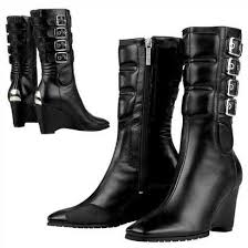 short black motorcycle boots coolest motorcycle boots for women