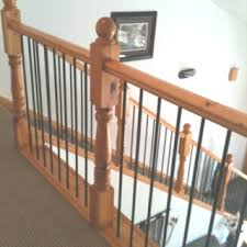 Ideas For Banisters 61 Best Stairs Images On Pinterest Stairs Railing Ideas And
