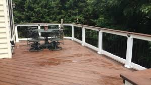 Deck Stain Why Most People Mess Up Their Deck Big Time by Want To Avoid Deck Damage Don U0027t Shovel Snow Angie U0027s List