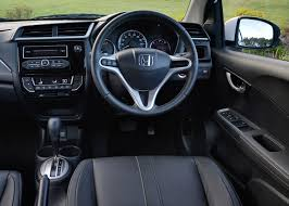 honda br v 2016 first drive cars co za