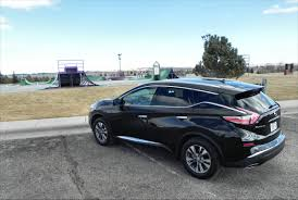 nissan murano tire size 2015 nissan murano is high style for the rest of us carnewscafe com