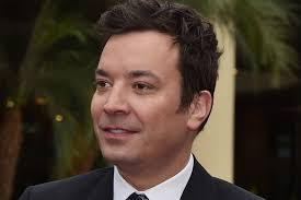 jimmy kimmel hair loss jimmy fallon was devastated by trump interview fallout