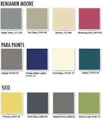 paint colour 2009 paint colour trends style at home