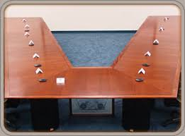 Mahogany Boardroom Table Custom Conference Tables Solid Wood Conference Tables