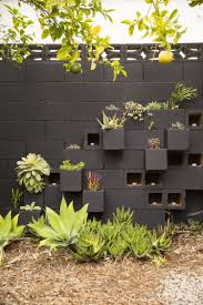 landscape block adhesive at home with caroline lee in los angeles california a beautiful
