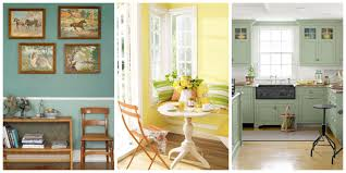 light yellow paint colors decorating with sunny yellow paint colors color palette and rustic