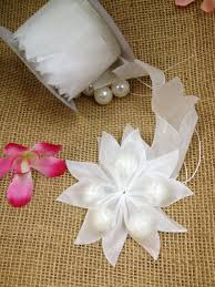 pull bow ribbon idearibbon