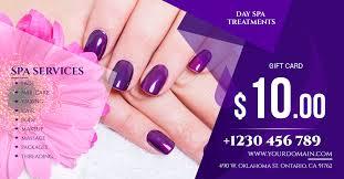 nail salon gift cards nail salon everett nail salon 98208 amazing nails spa