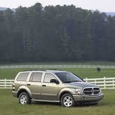 Dodge Dakota Truck Towing Capacity - 2005 dodge durango adventurer fuel infection
