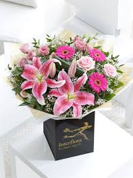 Win With Flower by Win Your Favourite Bouquet Of Flowers Interflora