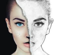 typography portrait tutorial photoshop elements 27 fresh new photoshop tutorials to improve your designing skills