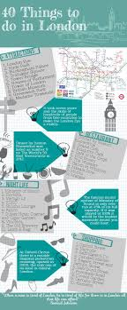 40 things to do in infographic checklist things to do