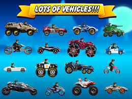 hill climb racing motocross bike hill racing endless climb android apps on google play