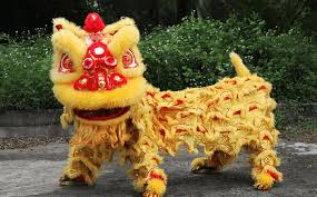 lion dancer book booking a lion in singapore six things you need to