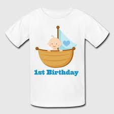 1st birthday boy 1st birthday boy t shirt spreadshirt