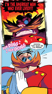 Eggman Meme - boom eggman is best eggman and i refuse to belive otherwise