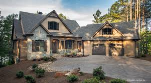 Prairie Style Home Plans Houseans One Story With Basement Ranch Craftsman Style House Plans