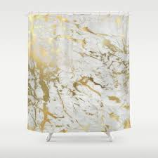simple shower curtains society6