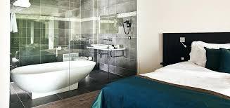ouverte sur chambre chambre salle de bain ouverte salle de bain ouverte sur chambre