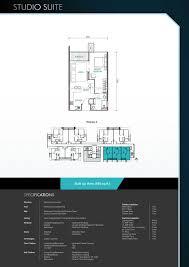 wellesley residences harbour place penang property talk