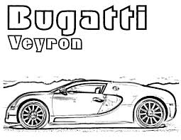 bugatti sports cars coloring pages archives best of creativemove me