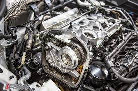 audi a5 engine problems 2 0t tsi timing chain tensioner failure rsw