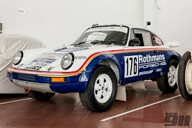 porsche rothmans the top seven coolest porsche 911 prototypes of all time autos speed