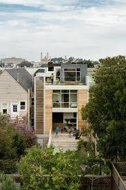 Feldman Architecture Fitty Wun Modern Home In San Francisco California By Feldman U2026 On