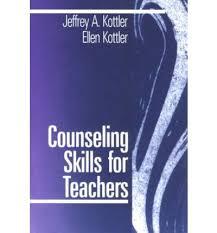 Counseling Skills For Teachers Counseling Skills For Teachers Jeffrey A Kottler 9780803968202