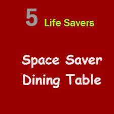 27 best space saver dining table images on pinterest space saver