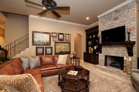 basement den tulsa luxury prairie style pinterest basements