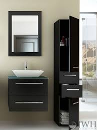 24 Bathroom Cabinet by 24