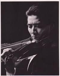first violin phoenix symphony