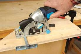 convert circular saw to table saw einhell mini hand held circular saw woodworking crafts magazine