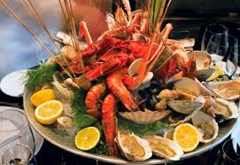 avoid seafood if suffering from gout u2014 experiments on battling gout