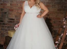 wedding dresses plus size uk 32 image plus size princess wedding dresses popular