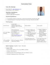 cover letter widescreen lecturer resume objective uncategorized valmadrid joveth c resume