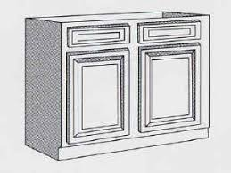 kitchen base cabinets size kitchen cabinet sizes and specifications